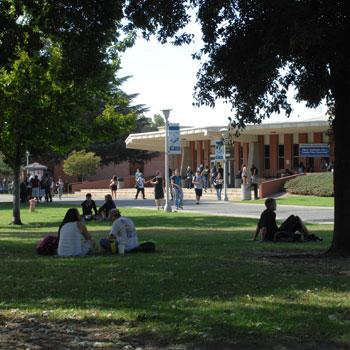 Welcome To Modesto Junior College